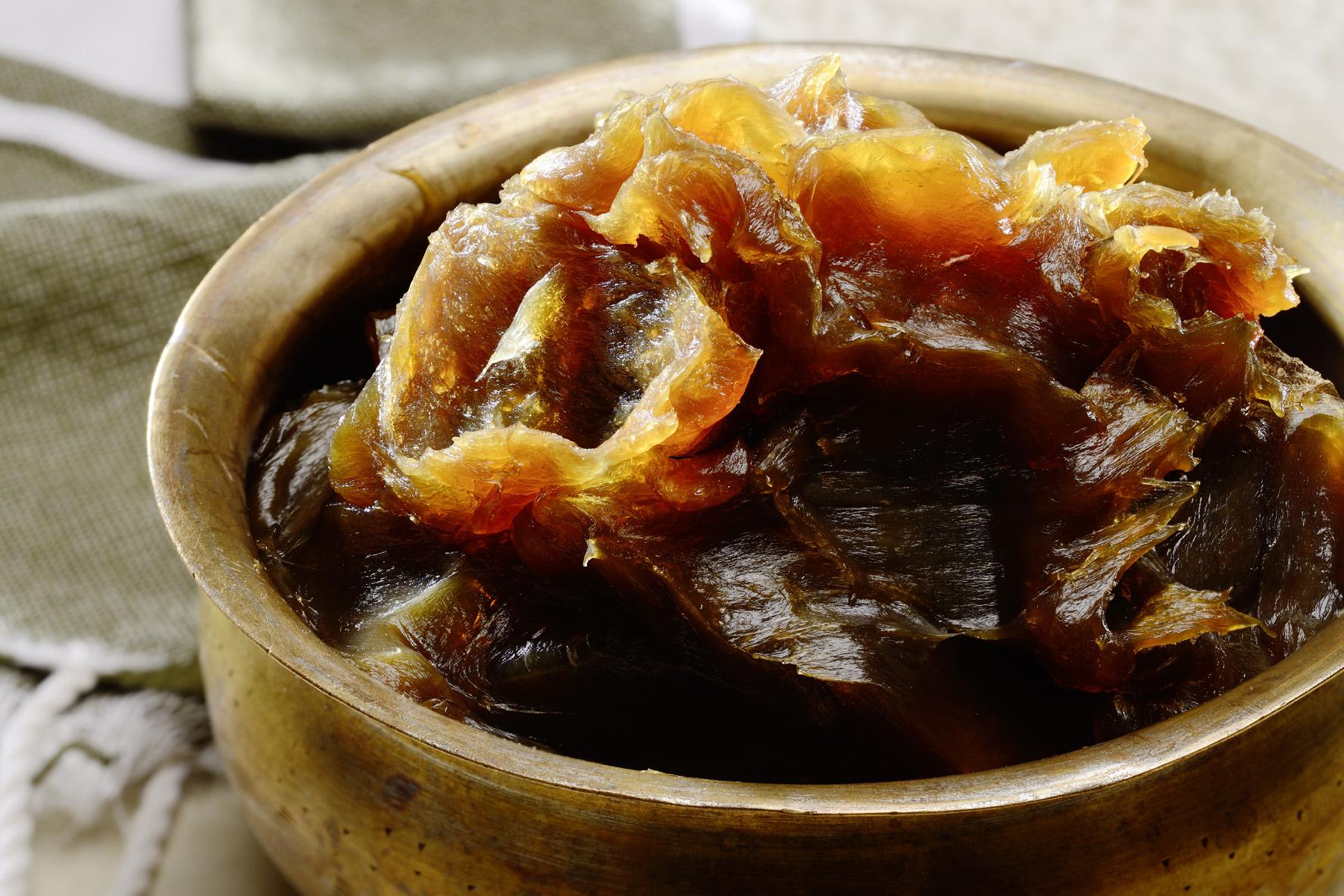 Moroccan Black Soap - savon noir