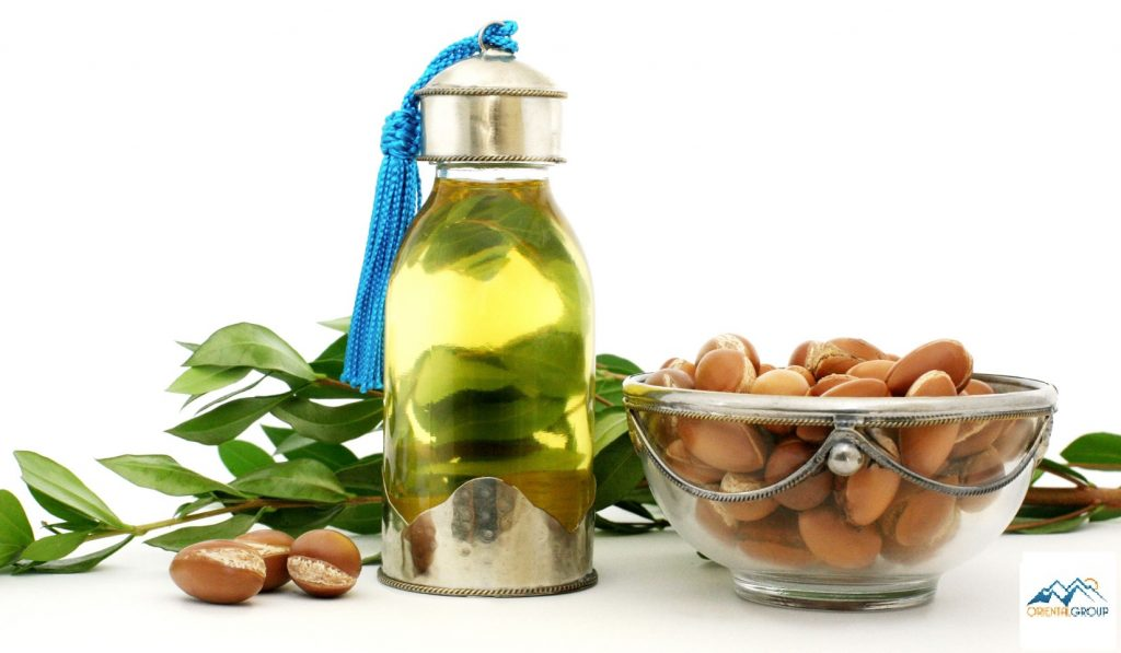 Culinary Argan Oil - Alimentary Argan Oil