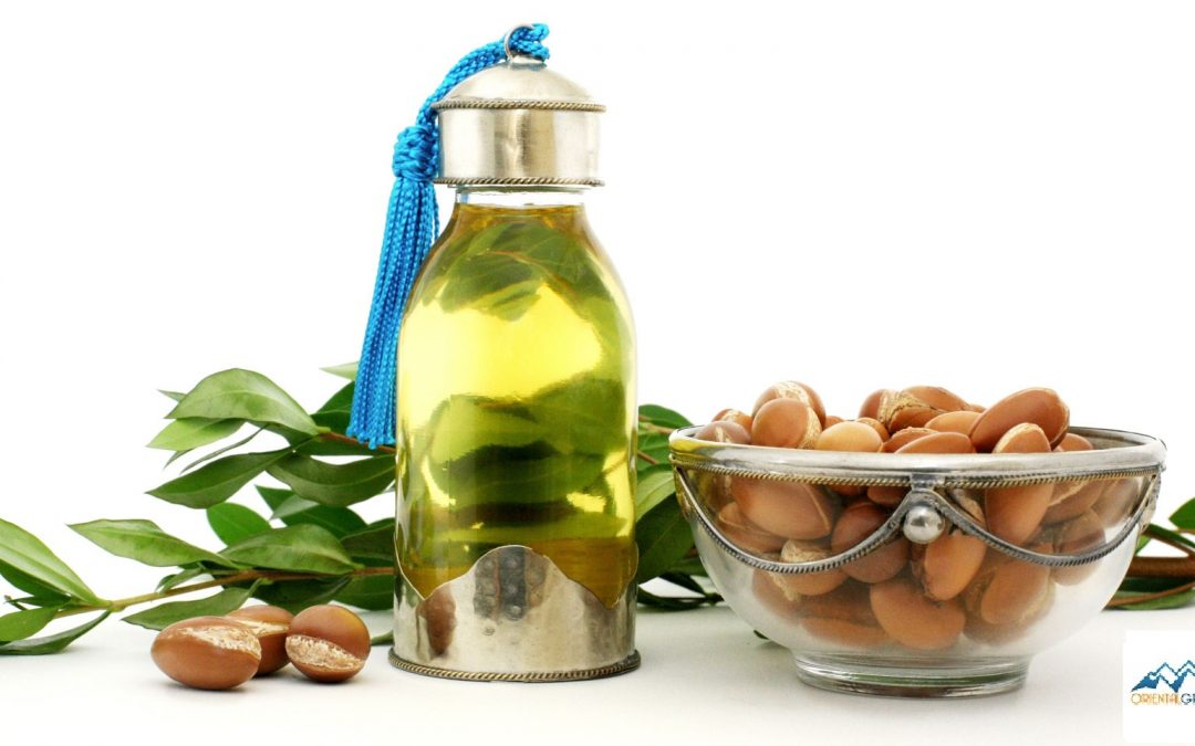 Best choice for you natural organic argan oil
