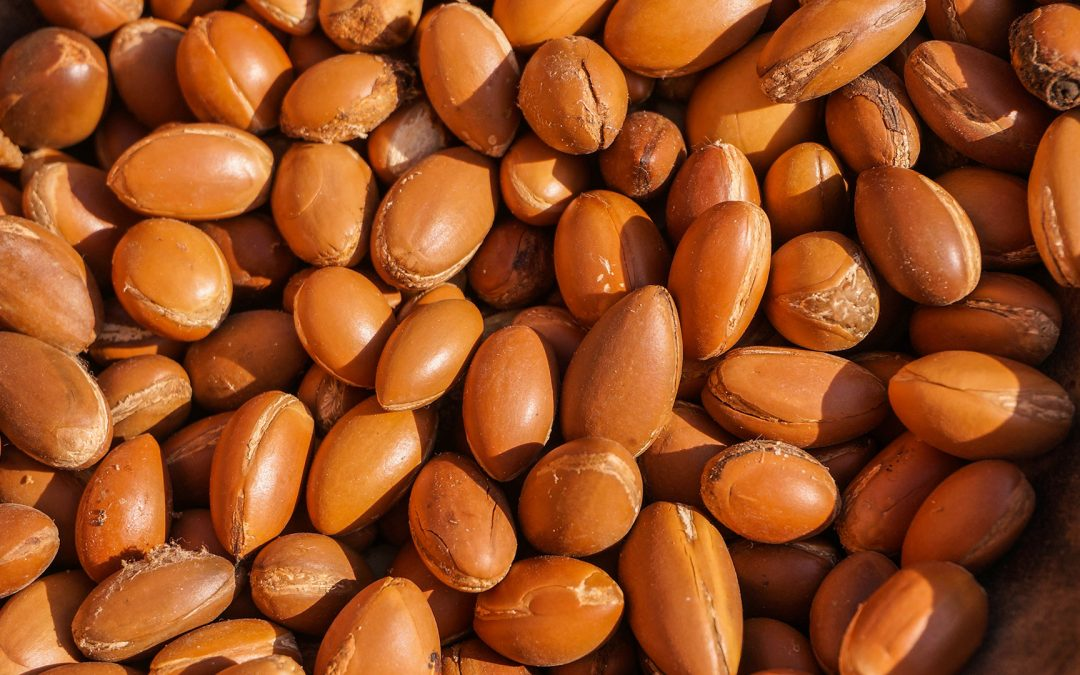 What is Argan oil?