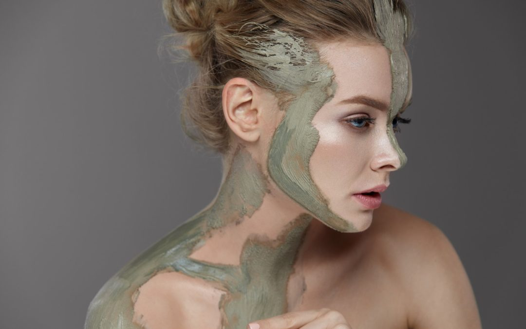 Want to brighten Skin! Use the Moroccan Ghassoul Clay of Oriental Groups