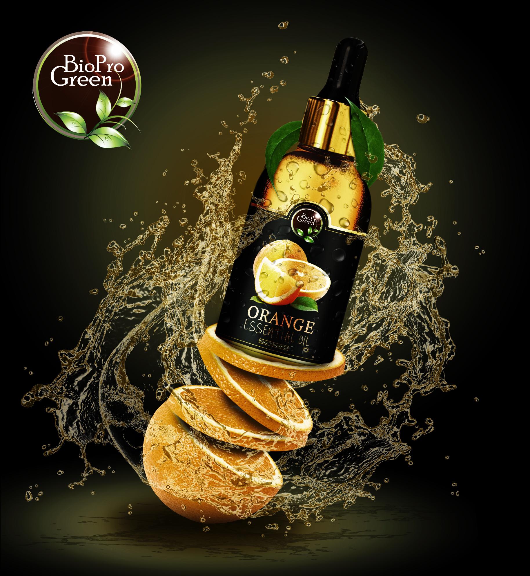 beauty oil