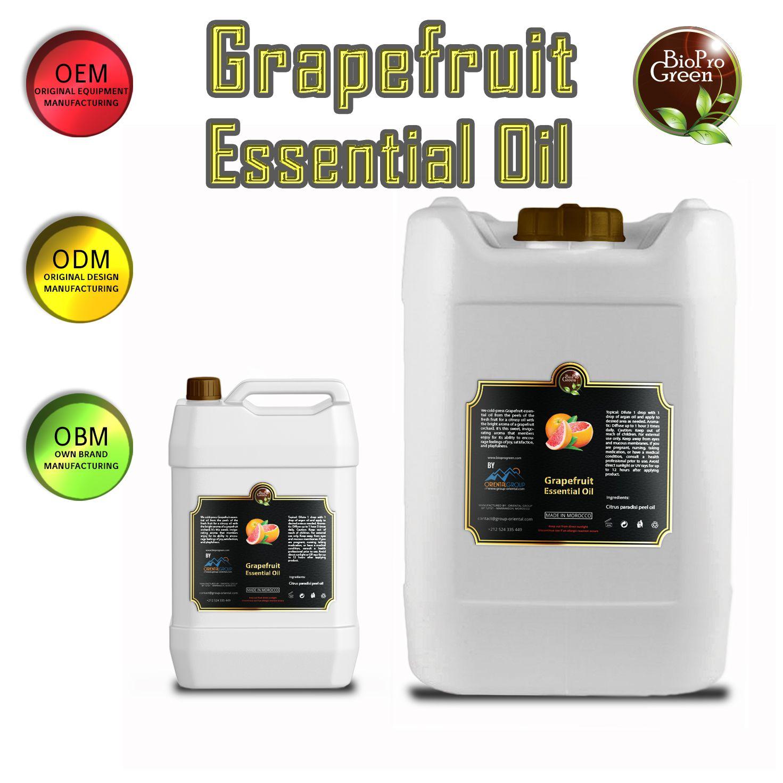 clove Grapeferuit Essential oil