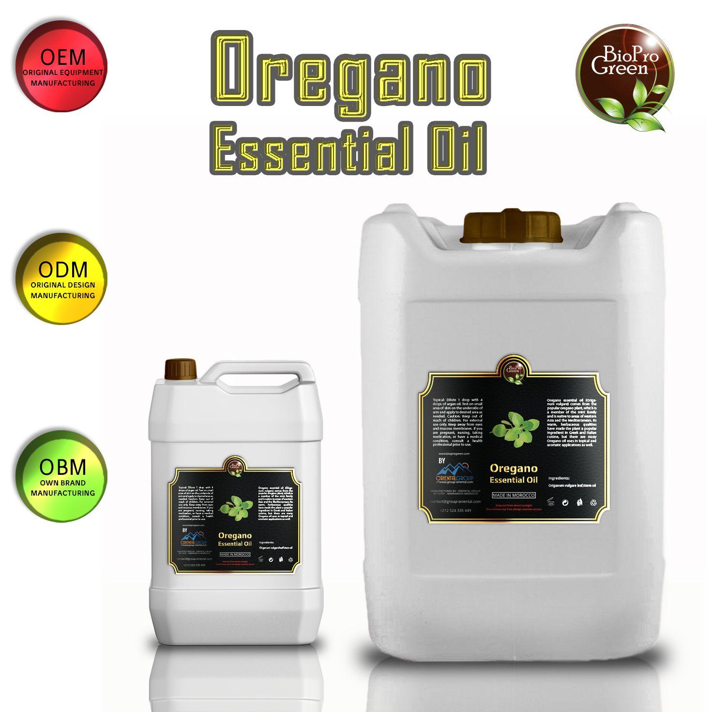 Organo Essential oil