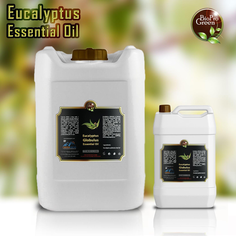 Eucalyptus naturel oil
