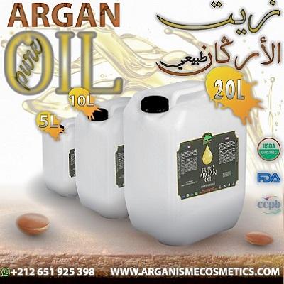 big buttle argan